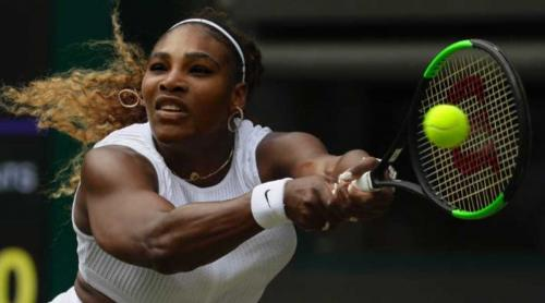 Ţiriac despre Serena Williams: Băbuţa aia are 36 de ani sau 37, mai are şi kilogramele pe care le are...